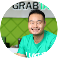Jerry Lim -  Head of GrabTaxi